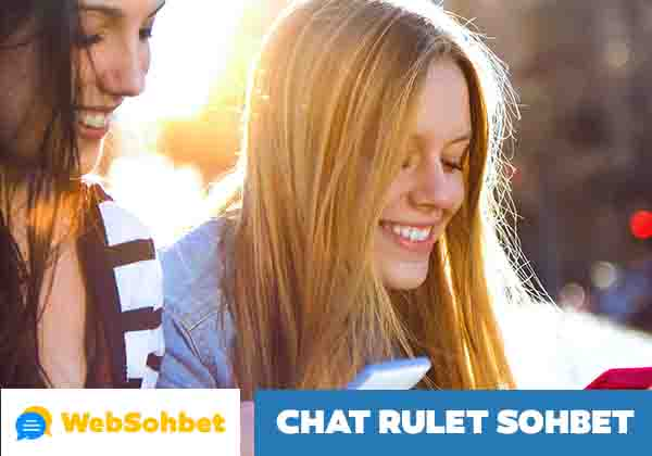 chat rulet sohbet odaları