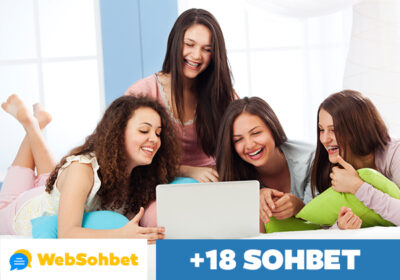 18 sohbet